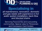 Darling Downs Plumbing and Gas PTY LTD