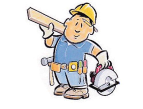 * All Household Repairs * House Painting