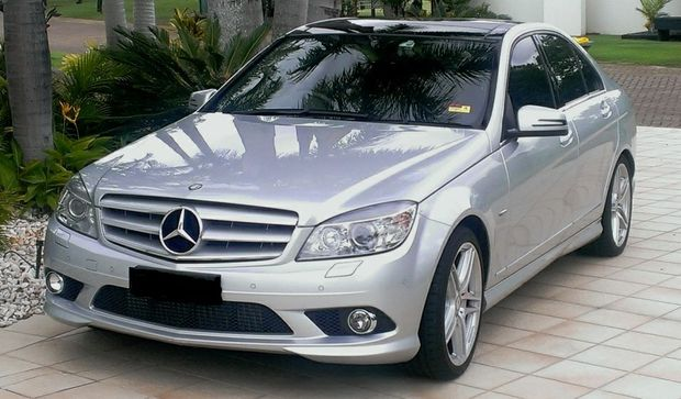 One Lady owner in perfect unmarked condition. Top of the range with all the features including AMG s...
