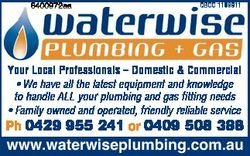 6400972aa QBCC 1189911 Your Local Professionals - Domestic & Commercial * We have all the latest...
