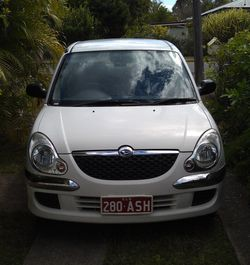 Excellent cond. Low kms, very ecomonical, pwr steer, air cond., pwr front windows, pwr mirrors