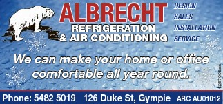 ALBRECHT REFRIGERATION & AIR CONDITIONING
