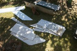 13 x 3m lengths uncut.  other various lengths. reasonable condition. price neg,