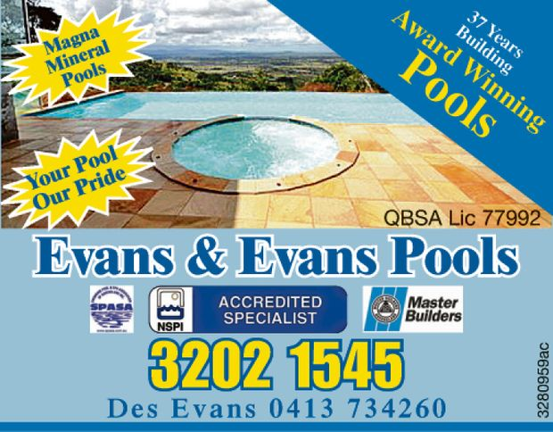 Your Pool - Our Pride   Our superior products and workmanship alone has contributed to our su...