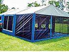 MDC Offroad camper for sale