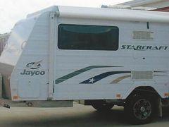 JAYCO 2014 STARCRAFT