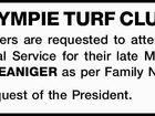 GYMPIE TURF CLUB