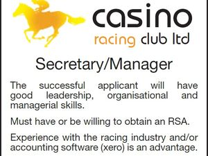 Casino Racing Club