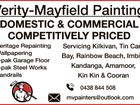 Verity-Mayfield Painters