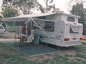 2002 Jayco Heritage