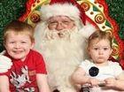 Santa's Required for Shopping centres