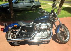 PRICE DROP: 2013, 45170kms, REGISTERED - MAY'2017, serviced 25th August at Darling Downs Harley Davi...