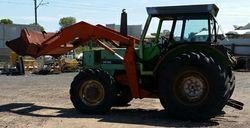 DEUTZ DX90 4WD with front end loader bucket, reasonable condition, runs well, good rubber $12000o...