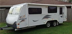 JAYCO DISCOVERY 17.55-4 Pop Top