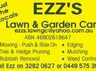 EZZ'S Lawn & Garden Care