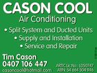 Cason Cool Air Conditioning