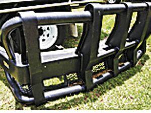 Used Bull Bars over 200 in stock