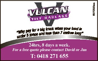 24hrs, 8 days a week.