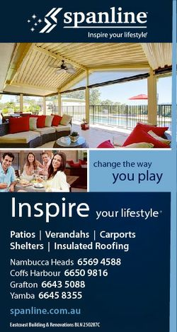 Everything you need for you home addition change the way you play Inspire your lifestyle Patios | Ve...
