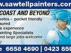 SAWTELL PAINTERS