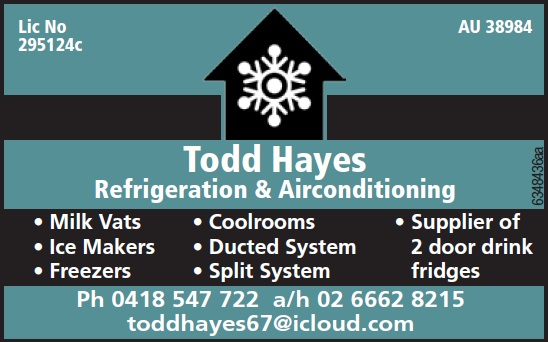 Refrigeration, Airconditioning
