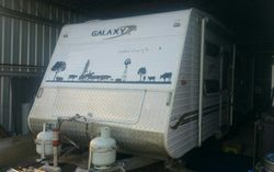"2005 Galaxy Southern Cross 23'6"",