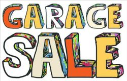 COMBINED Garage Sale! Vintage Furniture, Baby & toddler clothes, Homewares, Books and more...