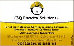 6283487aa For all your Electrical Services including Commercial, Domestic, Industrial & Maintena...