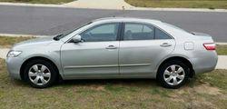 Auto, 2009, 14,9250kms, Reg 02/17, Fully Serviced. $9500.00 neg Phone 0449141171 or 0450282...