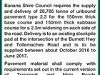 Banana Shire Council