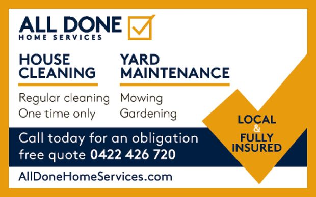 Local and Fully Insured