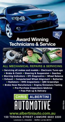 6385766ab * Servicing all makes and models * Electronic Tune-ups * Brake & Clutch * Steering &am...