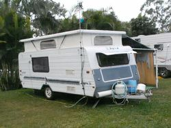 15ft Pop-Top.   Ideal touring van with many extras. Can be towed by Commodore or simila...
