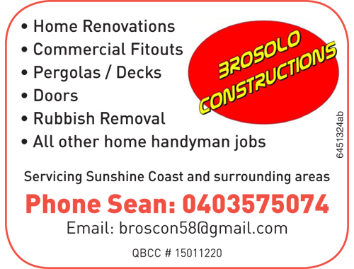 1 Stop Shop Building Service