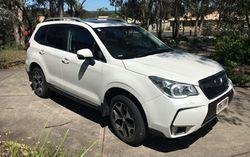 2013 Subaru Forester, XT S4 Auto,AWD (MY13), 4 cyl, , 2.0L turbo petrol,, 37,215kms, pristine con...