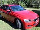 BMW 320i Luxury +M/Sport package