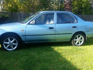 Toyota Conquest 98/99 - sold