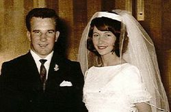 Happy 5oth Wedding Anniversary Bruce and Betty (B and B).  You are both an inspiration to your famil...