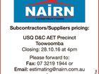 Nairn Constructions