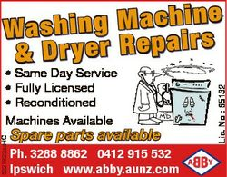 5221823aaHC * Same Day Service * Fully Licensed * Reconditioned Machines Available Spare parts avail...