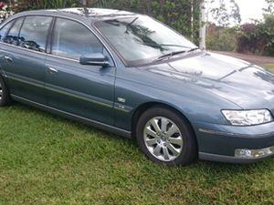Holden Statesman V8