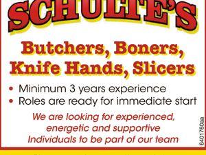 Schults Butchers