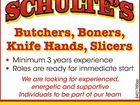 Schults Butchers,