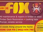 Frank Can Fix