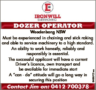 Woodenbong NSW