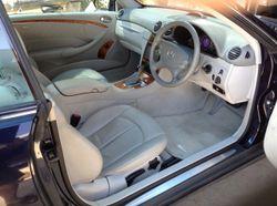 Immaculate two door dark blue sun roof sat nav auto  V6 service history
