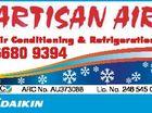 6680 9394 ARC No. AU373088 Lic. No. 246 545 C 6372203ab Air Conditioning & Refrigeration