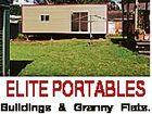 ELITE PORTABLES Buildings & Granny Flats. Affordable solutions, wide range/sizes. 0427 006 022 eliteportables.com.au