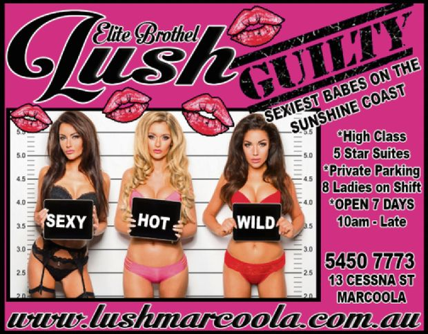 Sunshine Coast Boutique Brothel