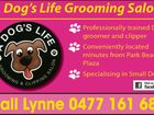 A Dogs Life Grooming Salon